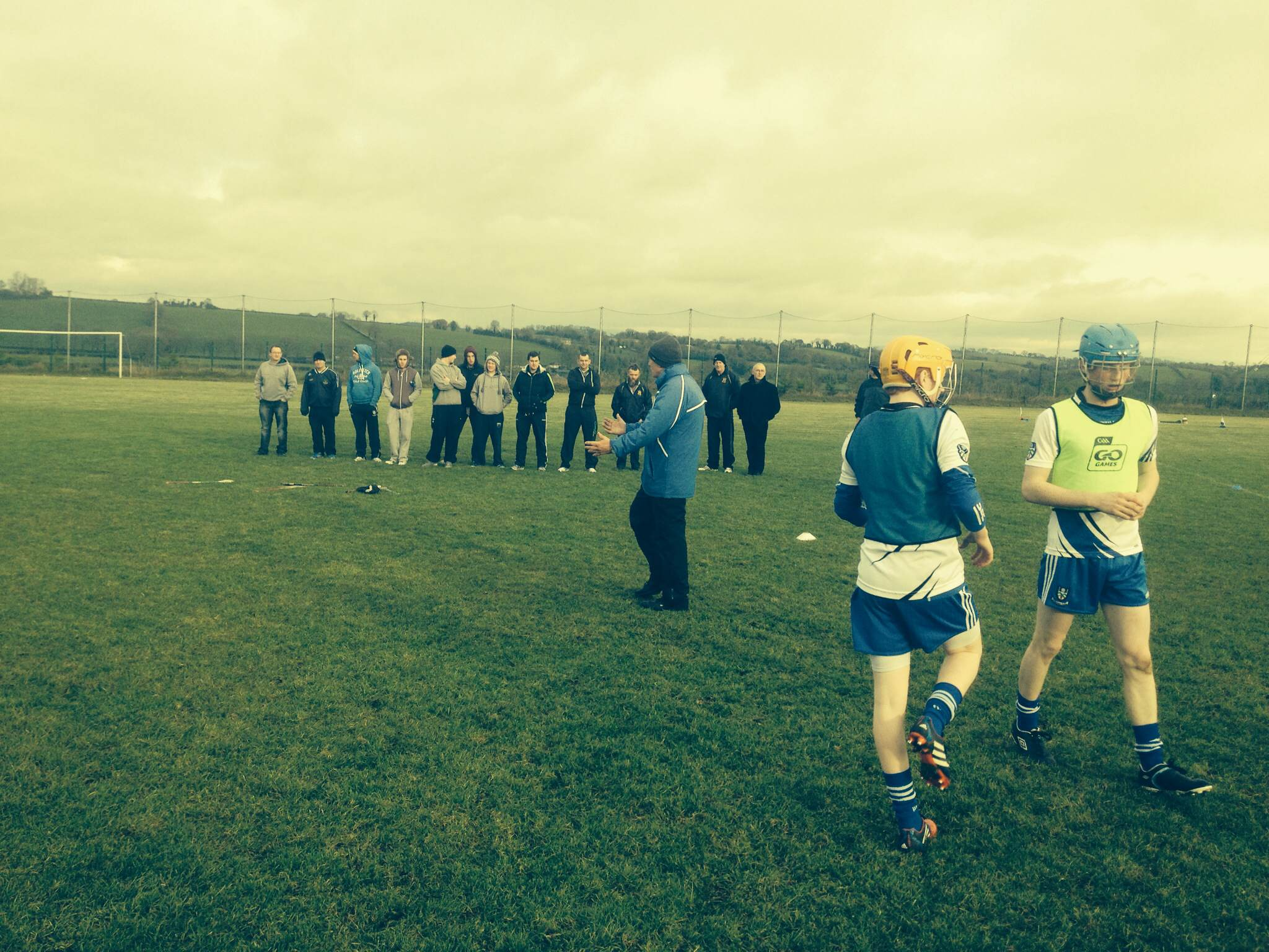 Monaghan Coaching Conference Proved To Be A Great Success