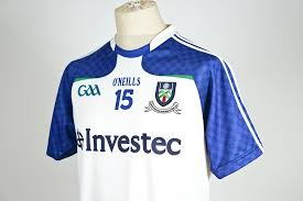 Club Monaghan Merchandise Stall this weekend
