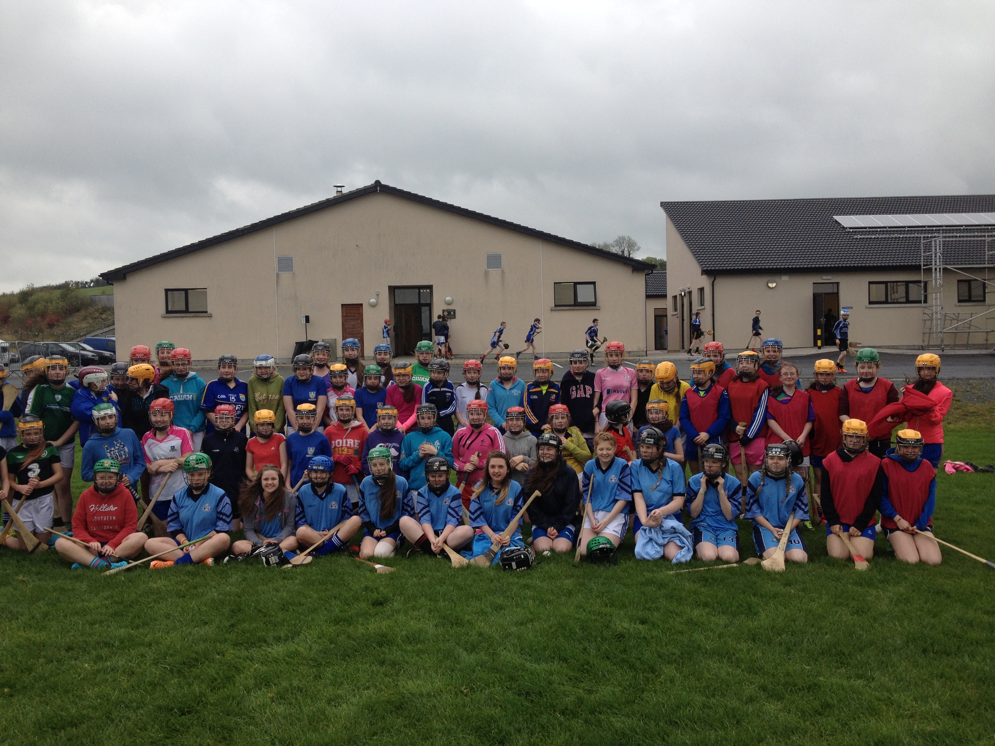 Secondary School 1st – 3rd Year Hurling Coaching/Blitz Day