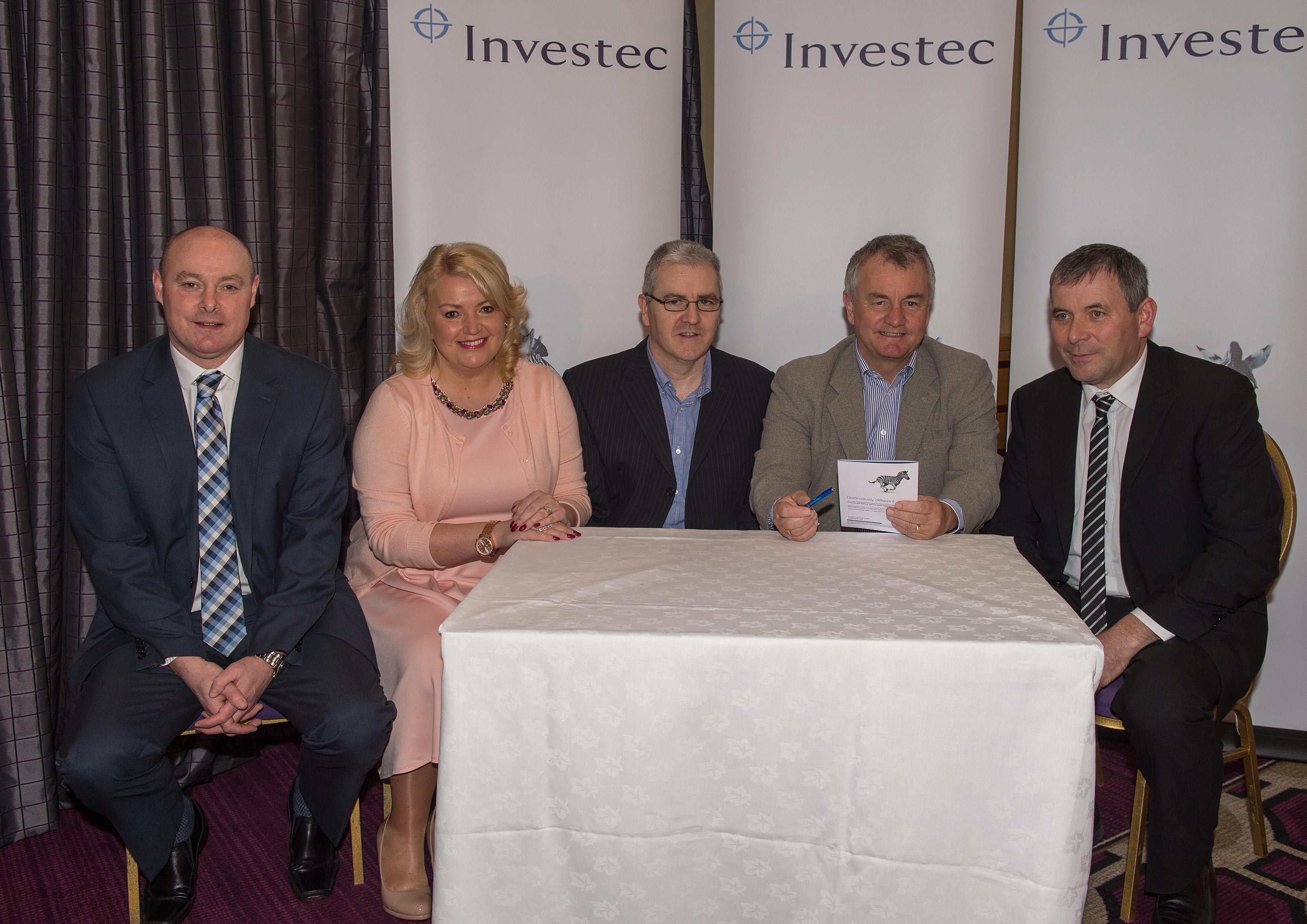 Investec Sponsorship Extension