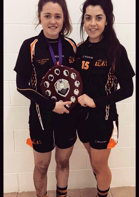Interprovincial success for Our Lady's Castleblayney All Stars