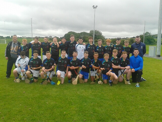 South Ulster Hurling Academy