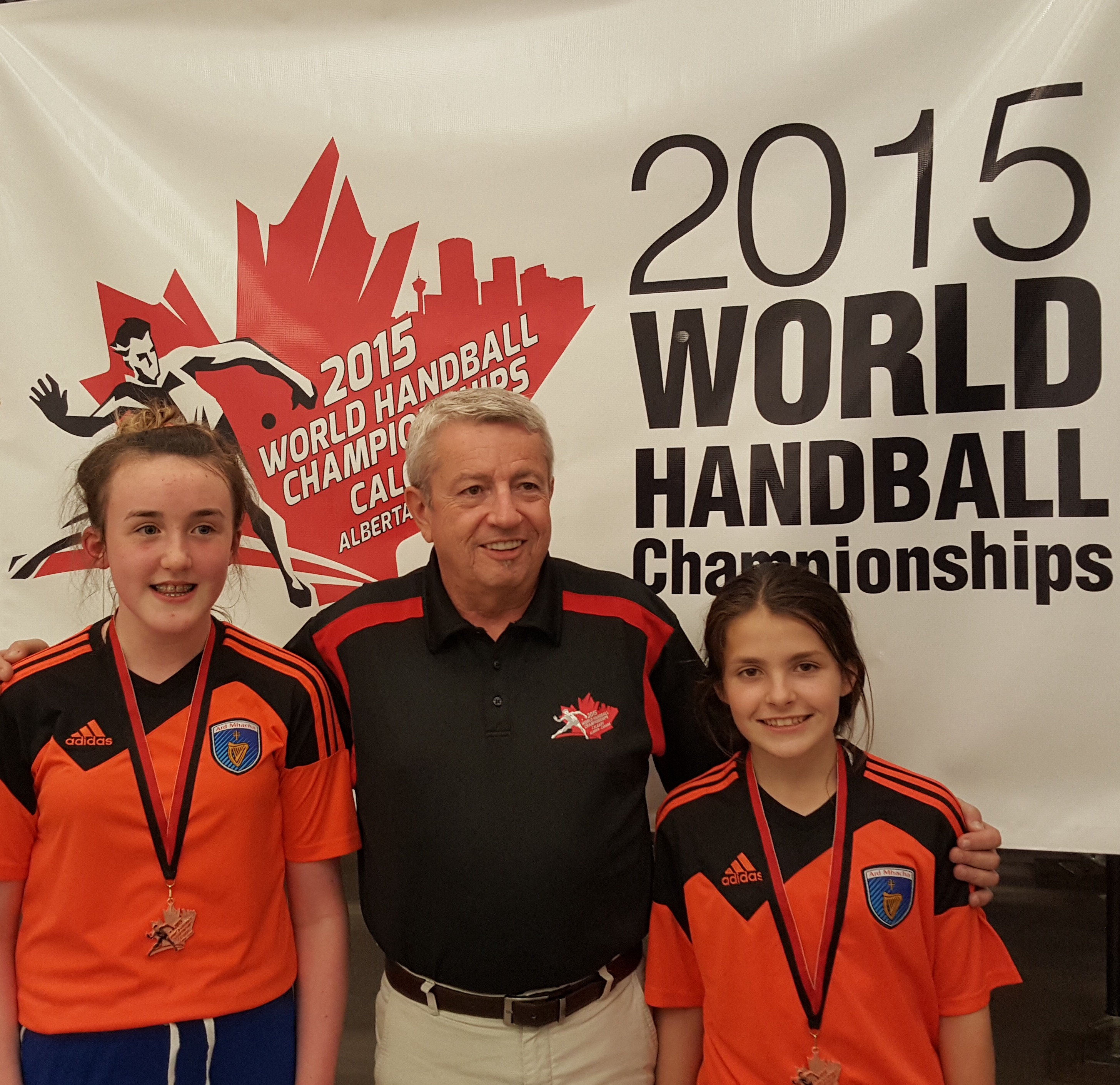 World Handball Championships