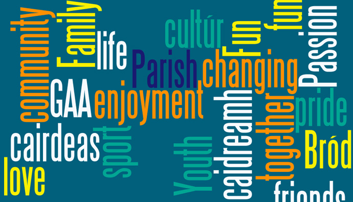 #GAAyouth Forum –  'Your Voice, Your Lifestyle, Your GAA'