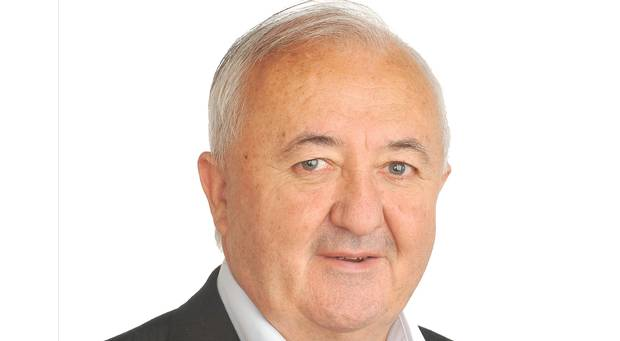 The Godfather of Irish Athletics Frank Greally to attend the Mc Mahons Supervalu Castleblayney 5K
