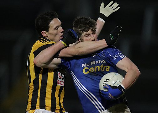 Scotstown fall short in extra-time epic