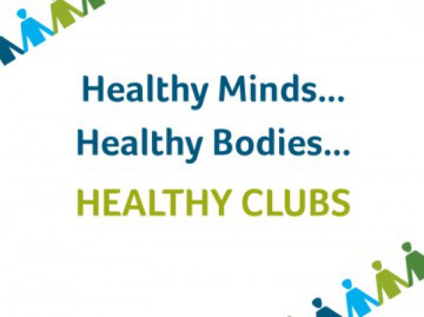 Monaghan Clubs encouraged to apply for GAA Healthy Club Project