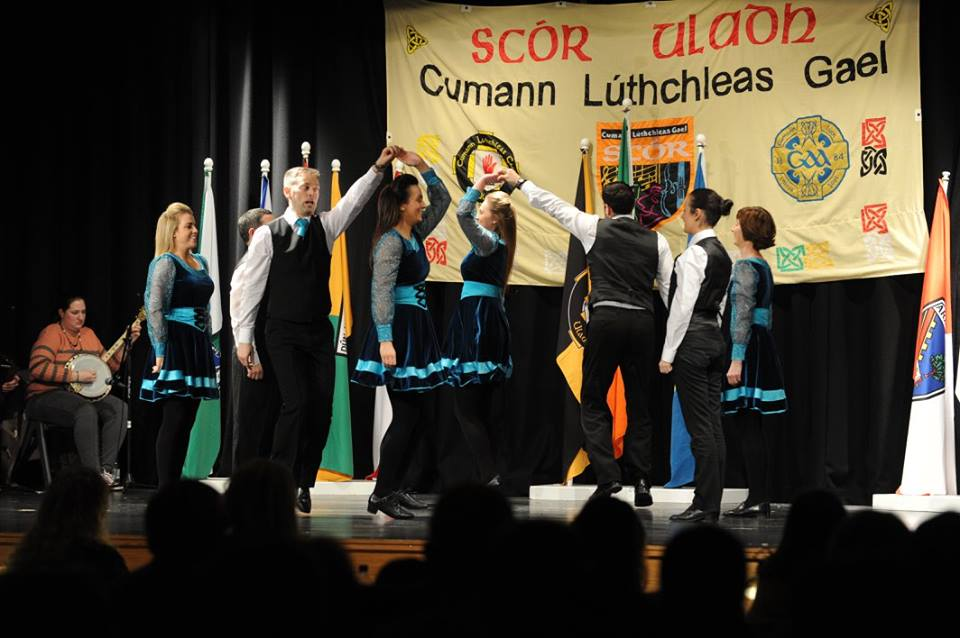 3 Monaghan Clubs in Scór Sinsir All Ireland Final