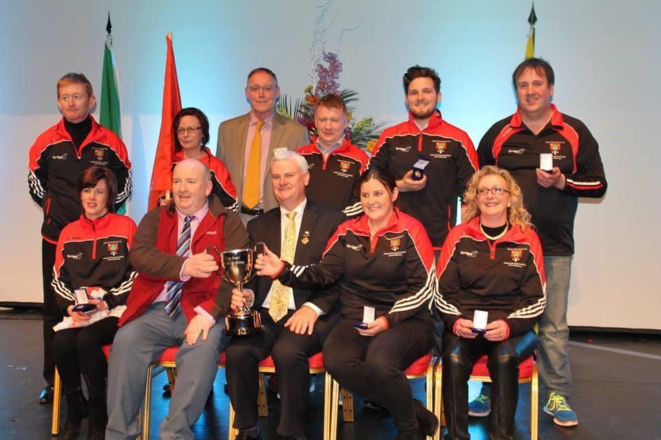 Truagh Léiriú Group All Ireland Scór Sinsir Champions