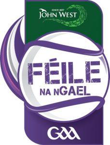 Féile-na-nGael-John-West-2016-logo