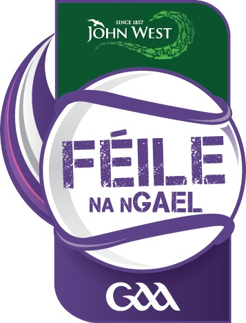 C'Blayney, Harps and Clontibret Go to John West Féile na Gael