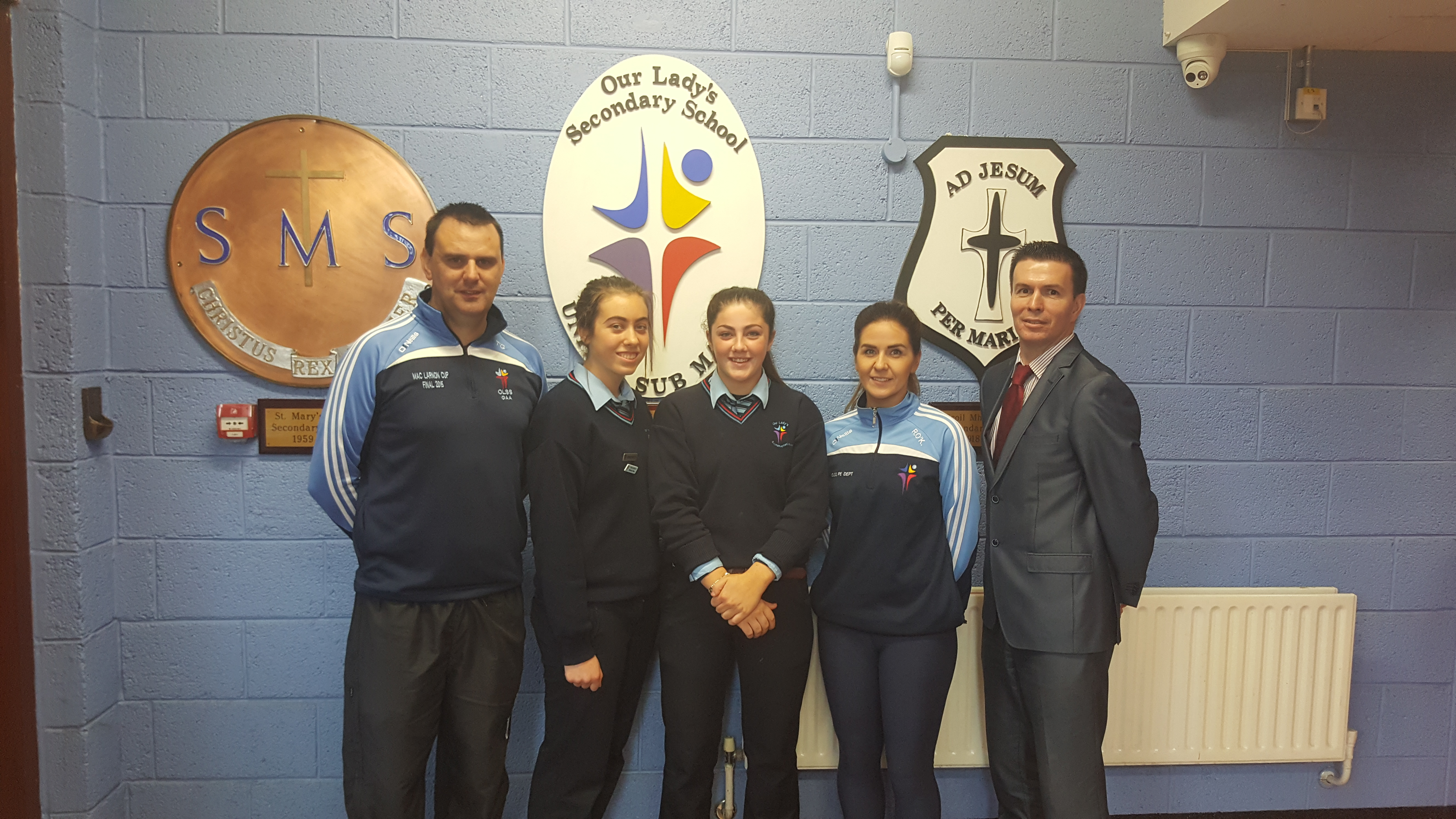 More All STAR success for Our Ladys Secondary School Castleblayney
