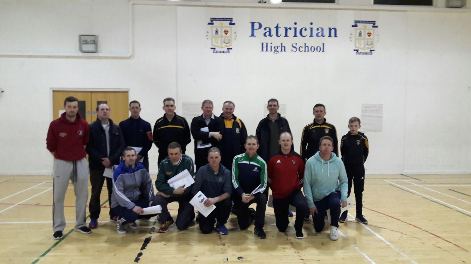 Coach Development Workshops & Opportunities