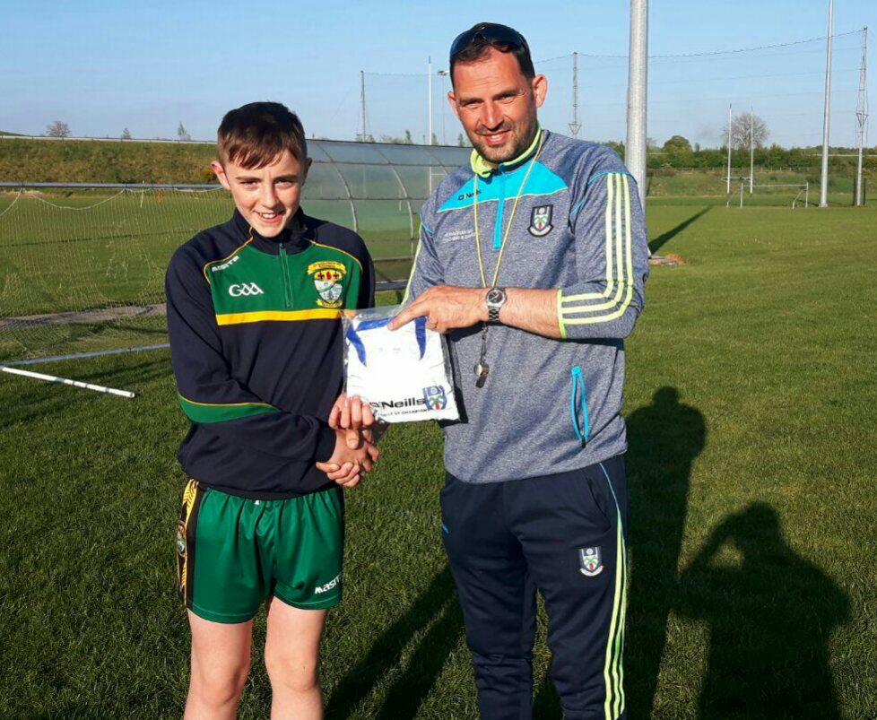 Monaghan Feile Skill Competition Results