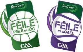Féile Skills Football & Hurling Competitions on Tonight in Cloghan @ 6pm