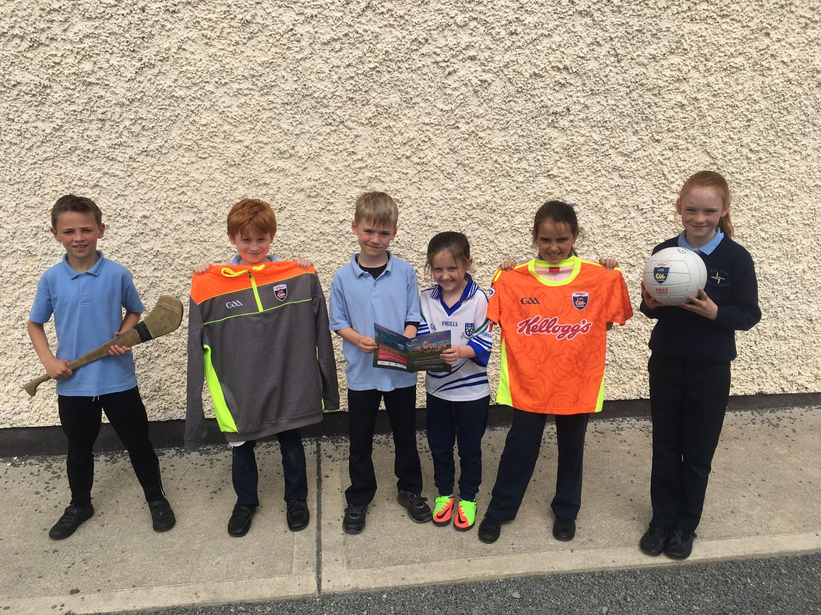 Cúl Camps – Get your place booked NOW!