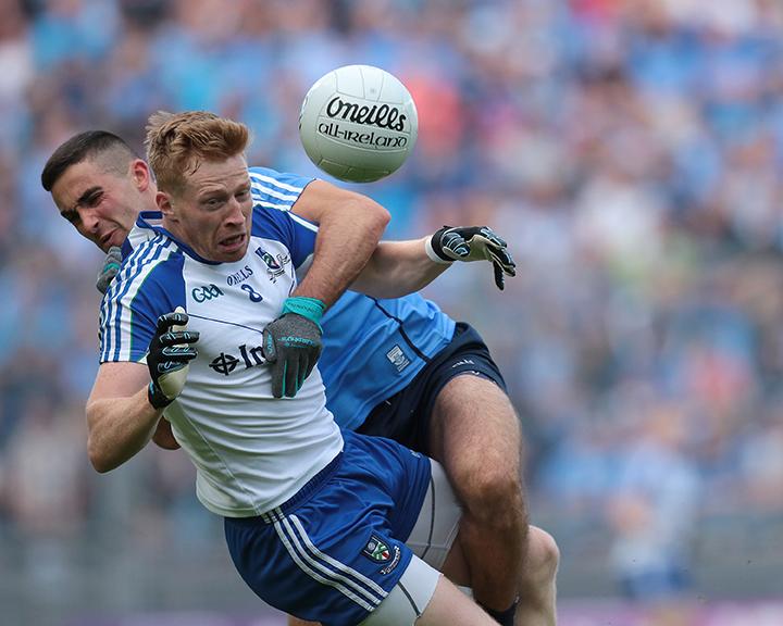 Monaghan exit SFC against Dublin