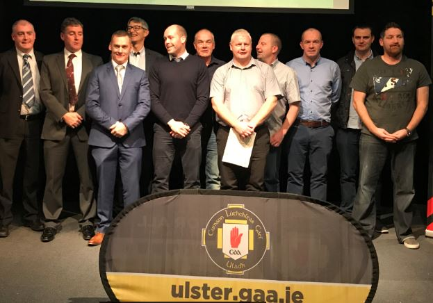 Monaghan Coaches Graduate with Diploma  in GAA Team Management