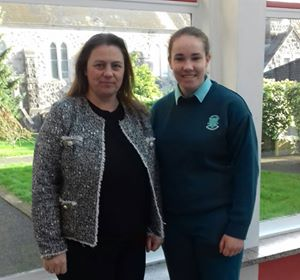 Louise Kerley secures back to back All-Stars for St. Louis, Carrickmacross