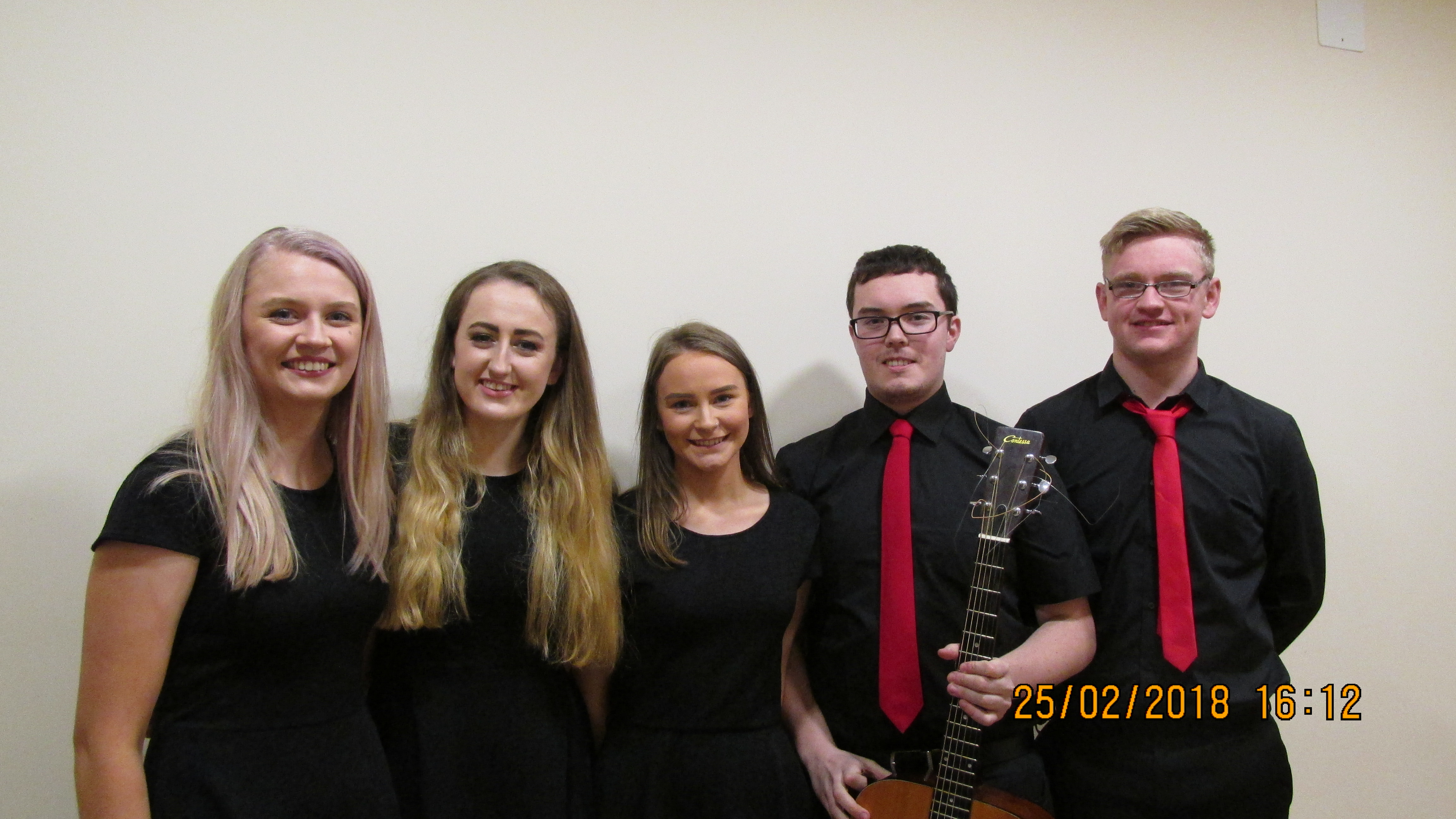 Monaghan Clubs in Scór Sinsir Ulster Semi Final