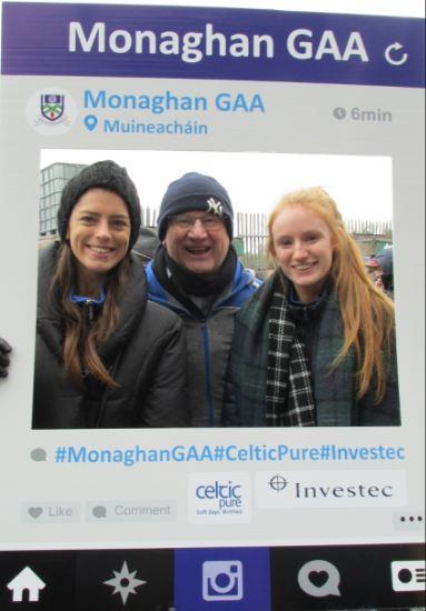 Pop Up Gaeltacht ag teacht  chuig Cluain Eois ar De Domhnaigh
