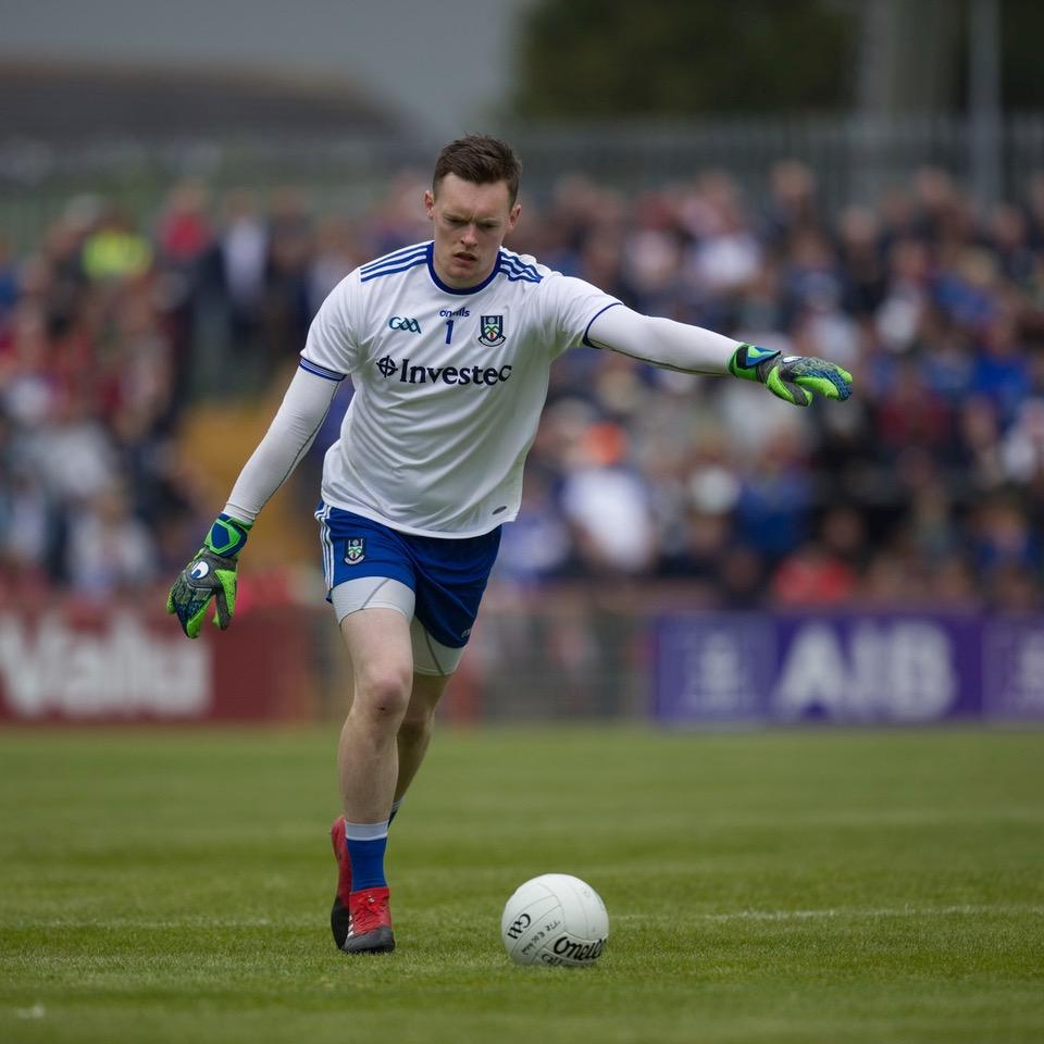 Ulster SFC: Monaghan dethrone Tyrone