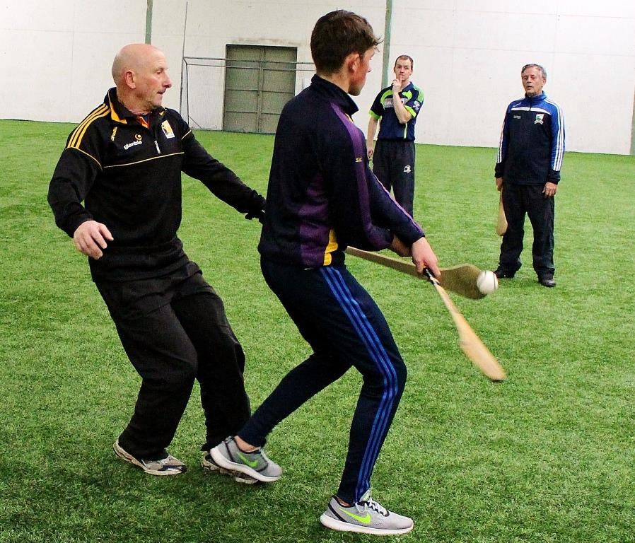National Hurling Development Club Coaching Workshop – Friday June 29th @ Monaghan Harps