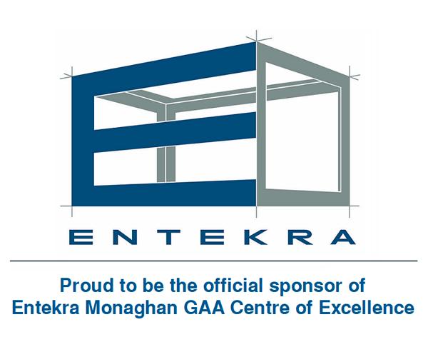 Entkera - Sponsors of Monaghan GAA