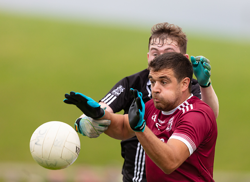 Ballybay advance to meeting with  Scotstown