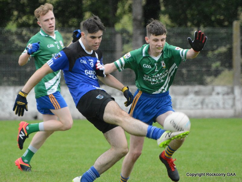 DOOHAMLET EASE TO MINOR DIVISION 2 TITLE