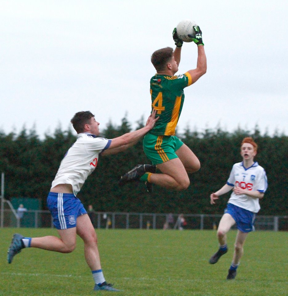 Latton prove too strong for Carrick