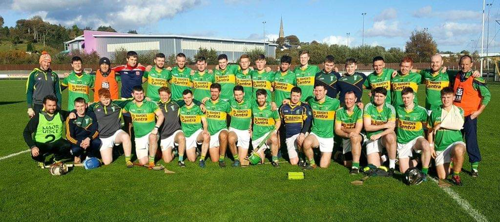Castleblayney Reach Ulster JHC Semi Final