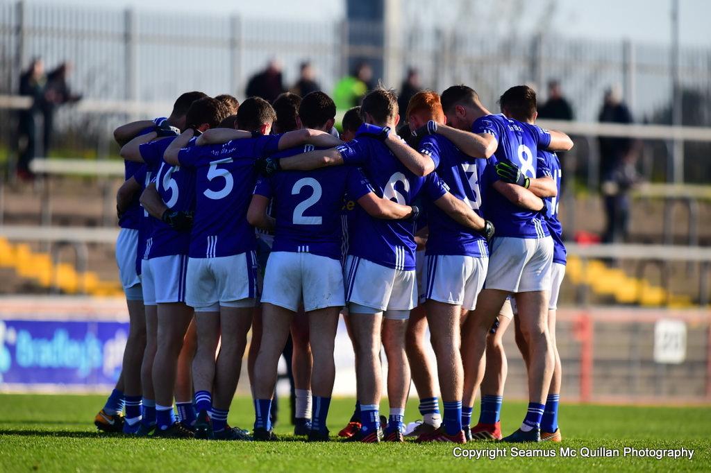 Scotstown Reach Ulster Final