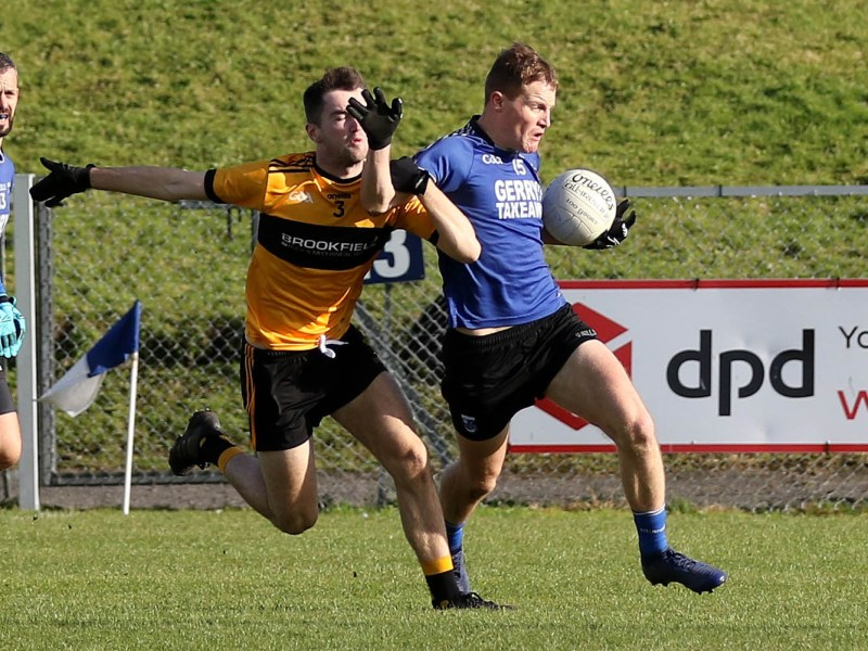 St. Enda's Prove Too Strong for Doohamlet