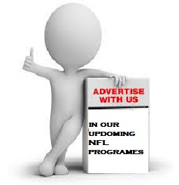 Reminder: Monaghan GAA Ads space available in the NFL programmes