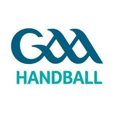 Ádh Mór to our Handballers this Weekend.