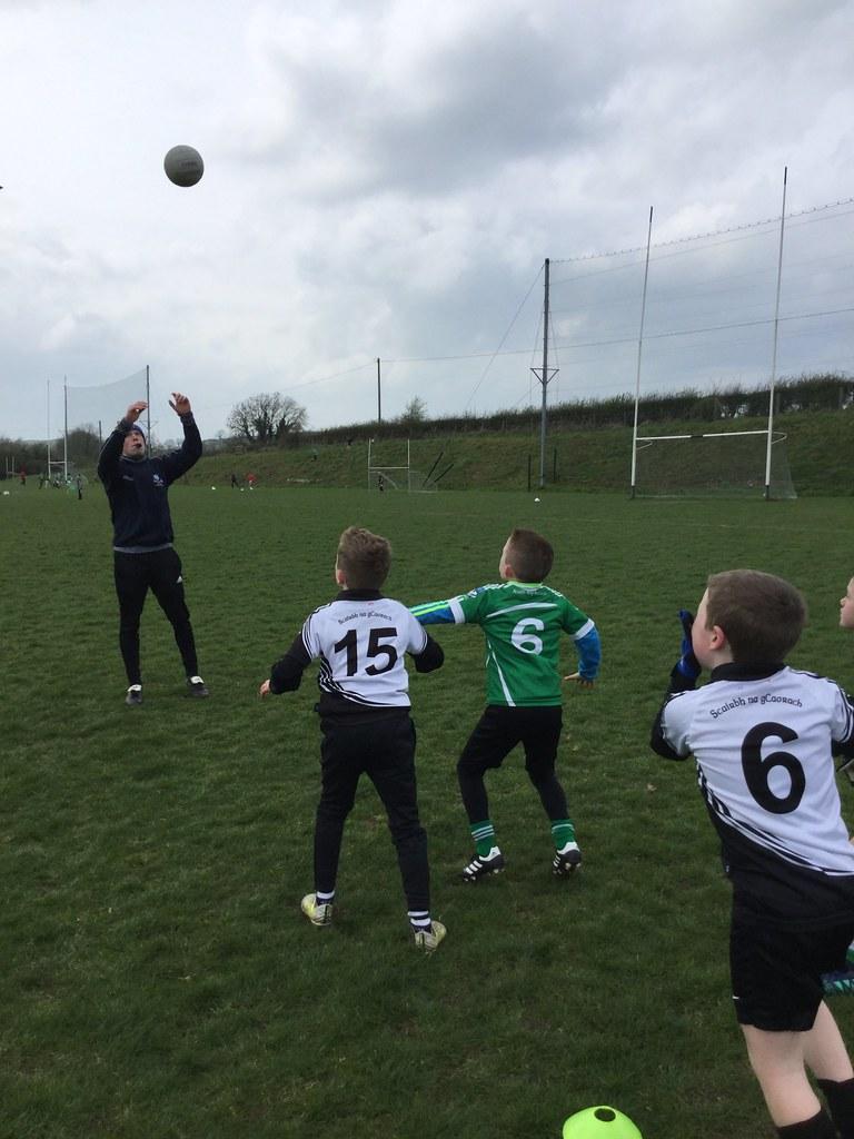 GR8 Go Games Football U9 Monster Blitz – A HUGE SUCCESS!