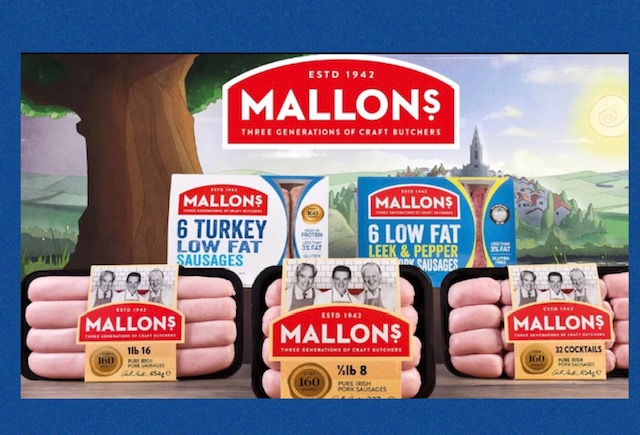 Mallon's Sausages U17 Action Continues