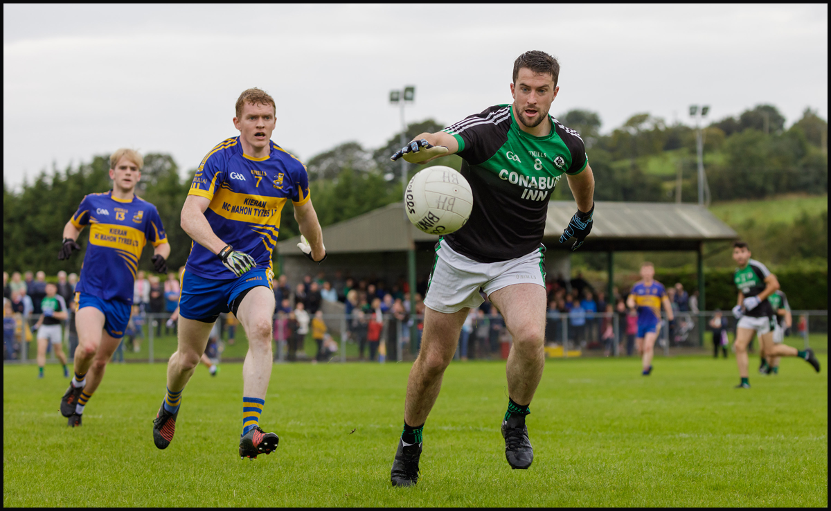 UNIVERSALGRAPHICS JUNIOR FOOTBALL CHAMPIONSHIP – Blackhill 1-12, Eire Og 1-6.
