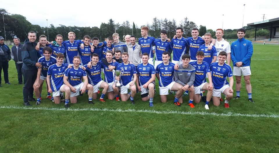Scotstown retain RFL Division 1A