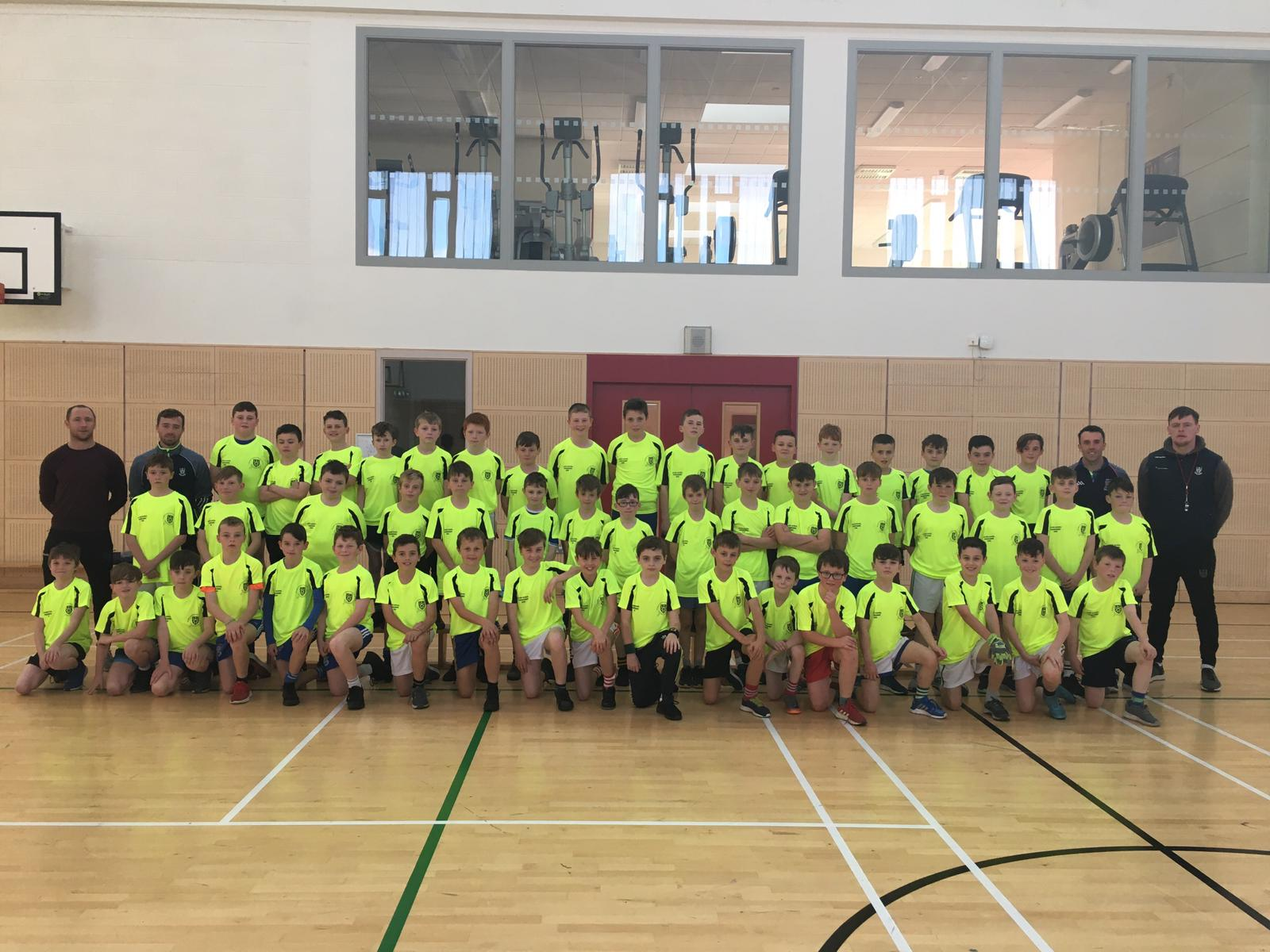 Monaghan Coaching & Games After School Programmes Come to a Close For 2019